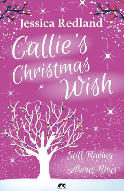 Launch Day! Callie's Christmas Wish is OUT NOW!