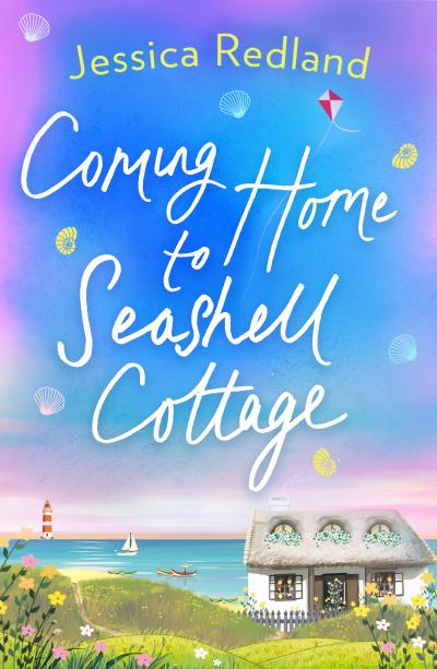 Coming Home to Seashell Cottage is published