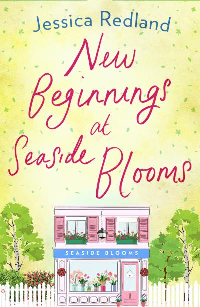 New Beginnings at Seaside Blooms is published